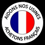 pièce métal et plastique fabrication française