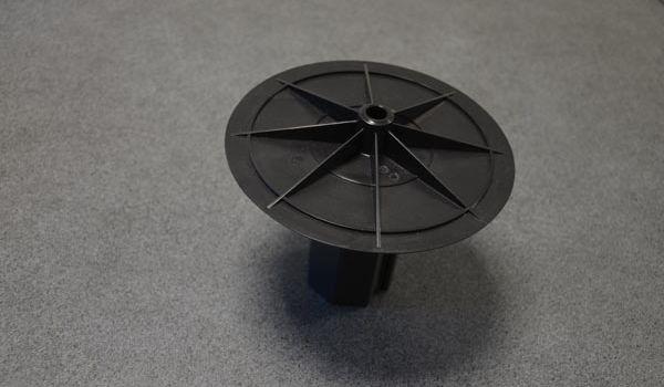 fabricant-embout-plastique-abs-arbre-moteur